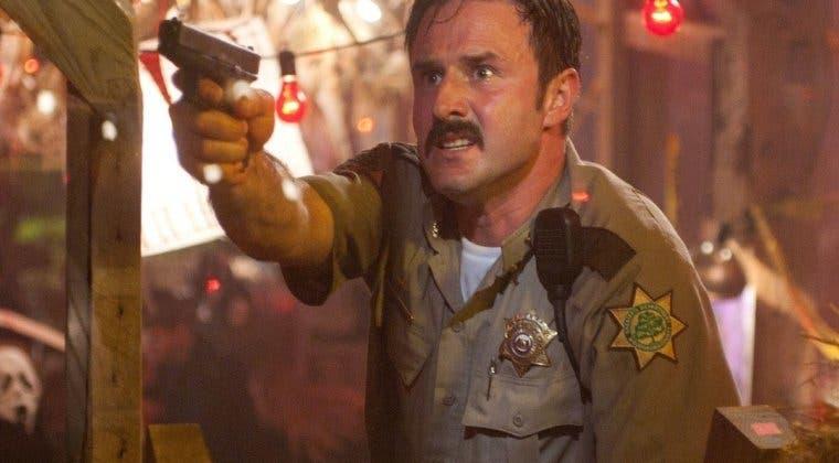 Imagen de Scream 5: David Arquette volverá como Dewey Riley