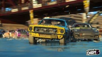 Imagen de El drifting en DiRT 5 protagoniza su más reciente tráiler