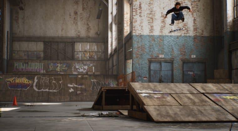 Imagen de Así es la espectacular edición coleccionista de Tony Hawk's Pro Skater 1+ 2