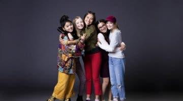 Imagen de Netflix renueva El club de las canguro, su exitosa serie adolescente, por una temporada 2