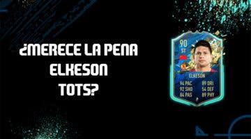 Imagen de FIFA 20: ¿Merece la pena Elkeson TOTS? + Solución de su SBC