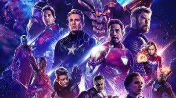Imagen de Vengadores: Endgame deja de ser el tráiler más visto de la historia