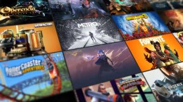 Imagen de Epic Games Store revela la increíble suma de dinero que gastó en comprar exclusivos para su tienda