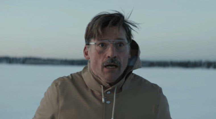 Imagen de Detalles de Plan de Salida, la nueva película de Nikolaj Coster-Waldau