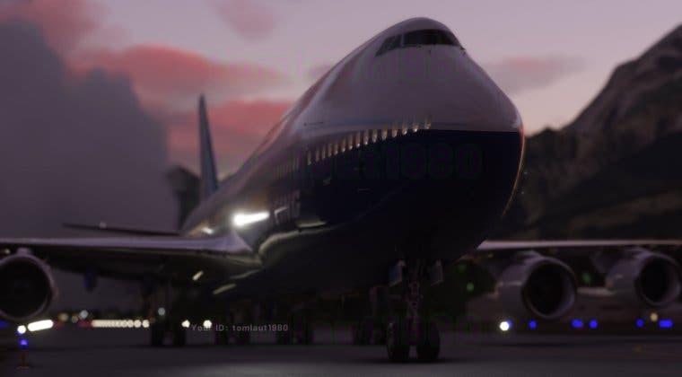 Imagen de Este es el increíble tamaño de descarga para Microsoft Flight Simulator en PC