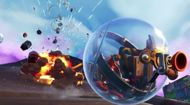 Imagen de Fortnite: 5 cosas del Capítulo 1 que queremos ver de vuelta en el battle royale