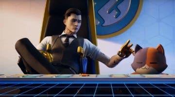 Imagen de Fortnite desvela cuándo recibirá el próximo parche 12.61