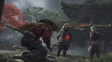 Imagen de Ghost of Tsushima se consolida como el juego más vendido de julio en USA