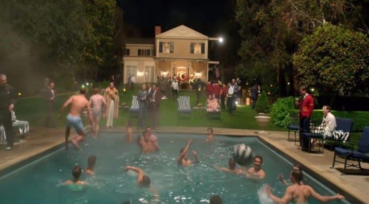 Imagen de Hollywood: Así se hizo la picante escena de la piscina