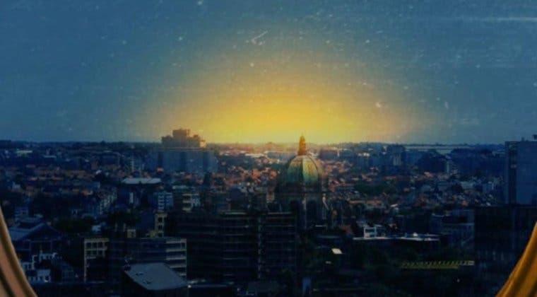 Imagen de Crítica de Into the Night: cuando el Sol mata y solo te queda volar en la oscuridad