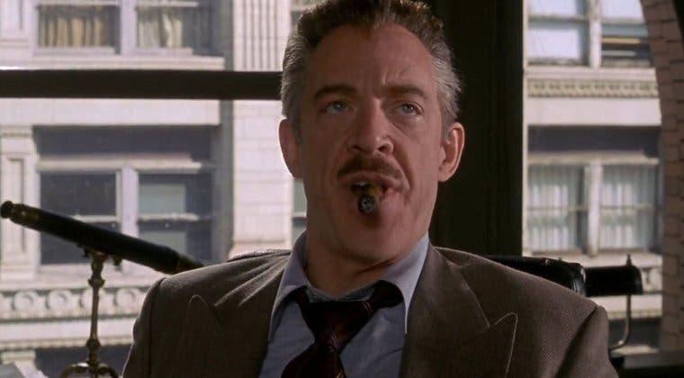 Imagen de J.K Simmons ha firmado para aparecer en varias secuelas de Spider-Man