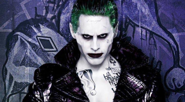 Imagen de David Ayer aplaude que el Joker de Jared Leto aparezca en Liga de la Justicia (Snyder Cut)