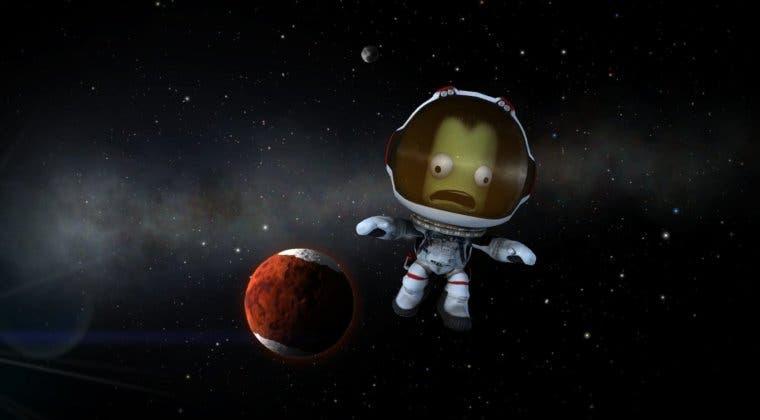 Imagen de Kerbal Space Program 2 sufre un gran retraso en su fecha de lanzamiento