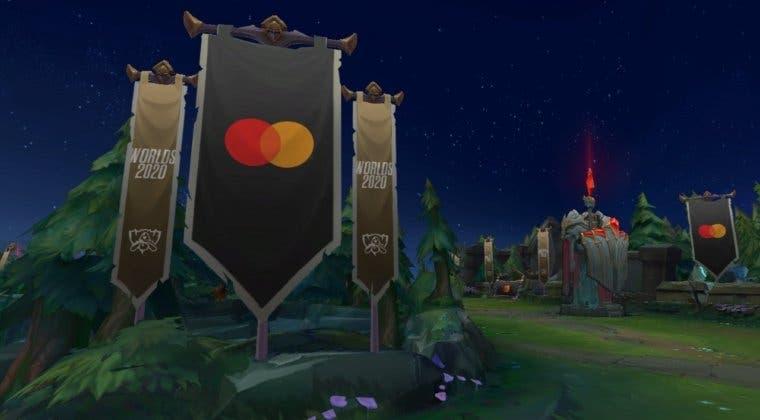 Imagen de League of Legends contará con publicidad en sus estandartes durante los torneos oficiales