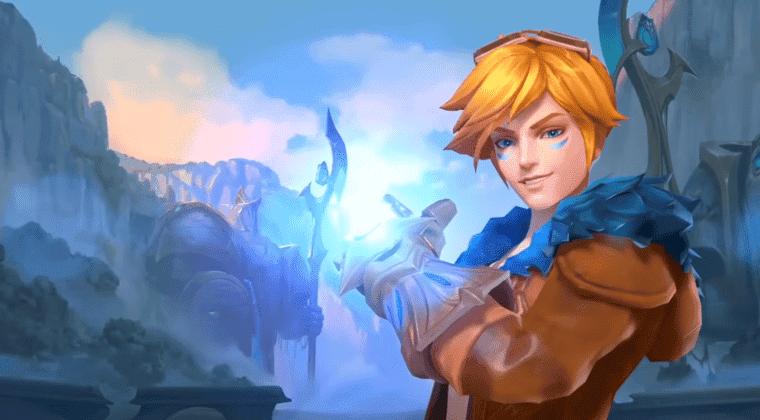 Imagen de Wild Rift, la versión de LoL para móviles y consolas, fecha la revelación de su gameplay