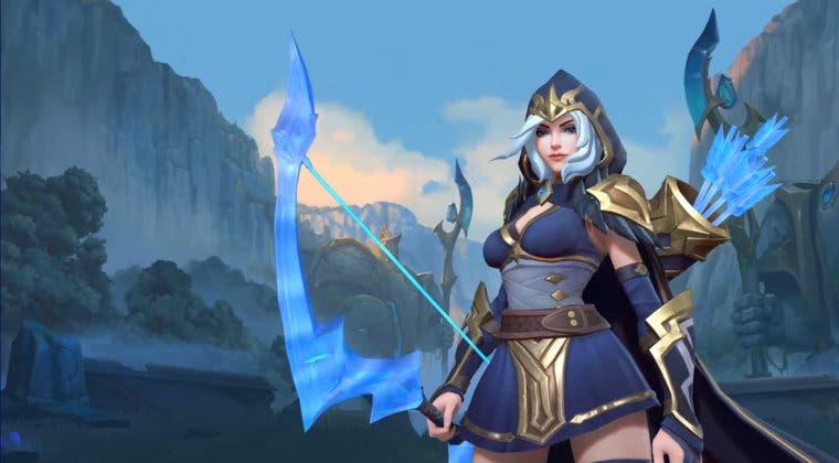 Imagen de League of Legends: Wild Rift muestra nuevo tráiler y retrasa su lanzamiento