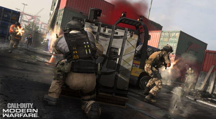 Imagen de El fin de semana de puntos dobles ya está activo en Modern Warfare y Warzone