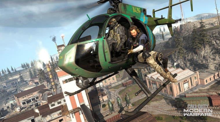 Imagen de Call of Duty Modern Warfare y Warzone: fin de semana de puntos dobles para despedir la temporada 3
