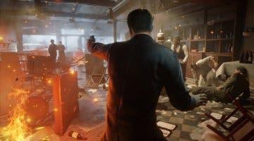 Imagen de Lo nuevo de los creadores de Mafia contaría con multijugador; una oferta de empleo desvela nuevos detalles