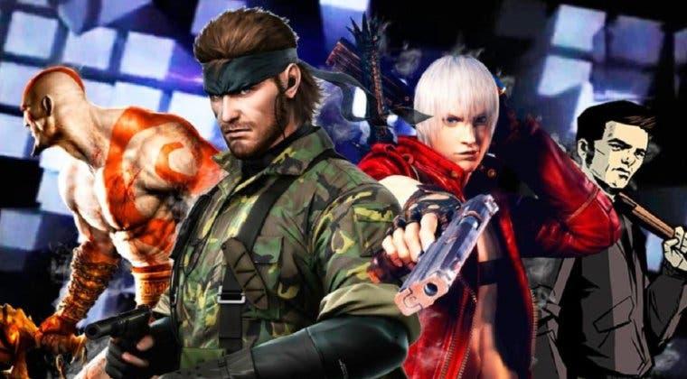 Imagen de Los mejores juegos de PlayStation 2 (PS2)