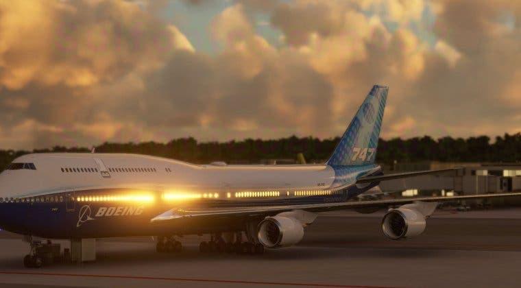 Imagen de Microsoft Flight Simulator dará a conocer la fecha de su beta cerrada la próxima semana