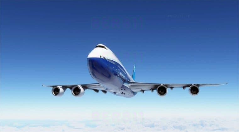Imagen de La edición física de Microsoft Flight Simulator cuenta con una decena de discos