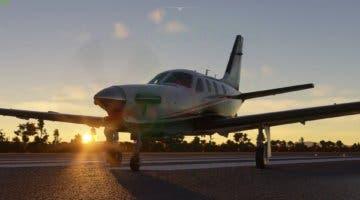 Imagen de Microsoft Flight Simulator ha sido clasificado por PEGI para Xbox One
