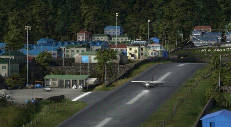 Imagen de Microsoft Flight Simulator contará con un mercado integrado para la venta de mods