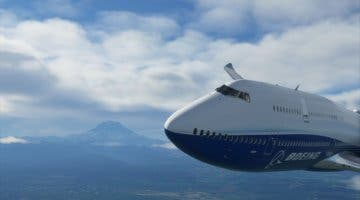 Imagen de Microsoft Flight Simulator recibe una gran actualización centrada en Irlanda y Reino Unido