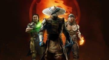 Imagen de Mortal Kombat 11 comparte una serie de curiosas estadísticas a través de un nuevo tráiler