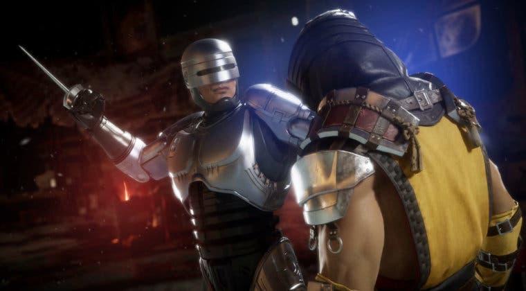 Imagen de Mortal Kombat 11: Aftermath Kollection confirma su fecha de lanzamiento