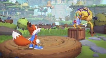 Imagen de New Super Lucky's Tale debutará en PS4 Y Xbox One este verano