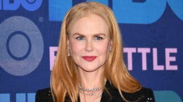Imagen de Nicole Kidman, una de las cuatro protagonistas de Roar, una comedia negra feminista de Apple TV Plus