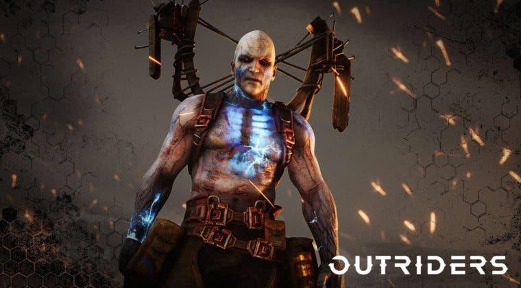 Imagen de Square Enix fecha la publicación de un nuevo gameplay de Outriders