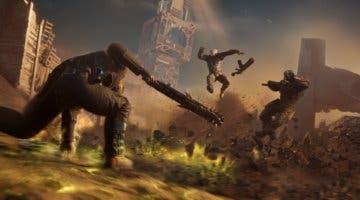 Imagen de Outriders muestra más de su jugabilidad mediante un nuevo gameplay