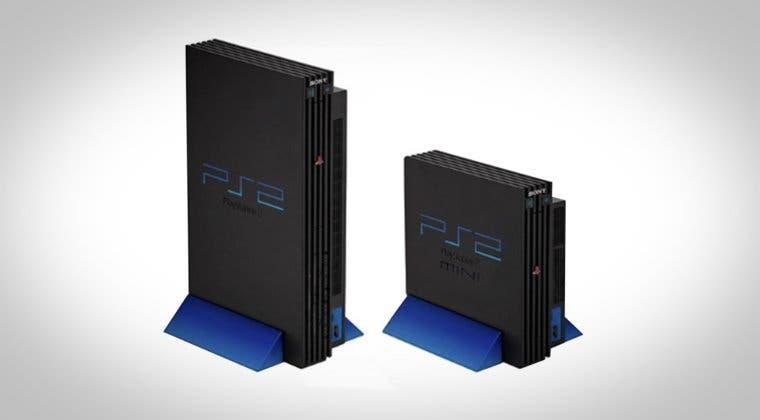Imagen de PlayStation 2 Classic: ¿Valdría la pena?