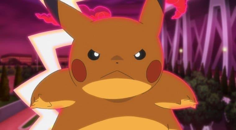 Imagen de Pokémon Espada y Escudo recibe a los Gigamax de evento