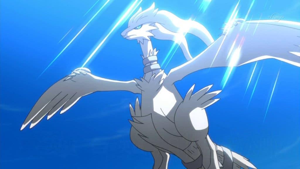 Pokémon GO Reshiram