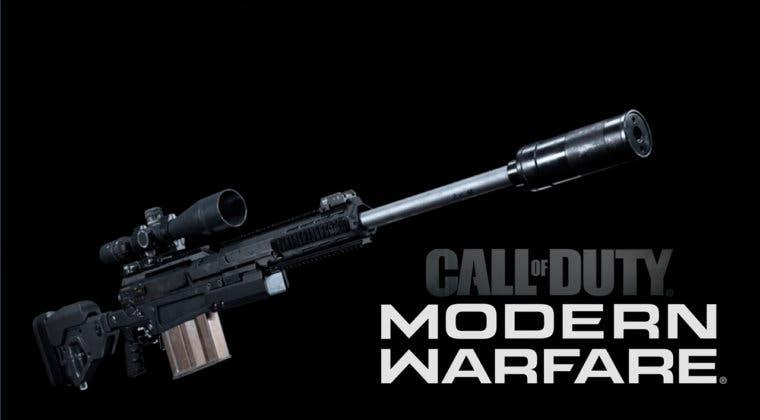 Imagen de Call of Duty: Modern Warfare y Warzone: La mejor clase para el AX-50