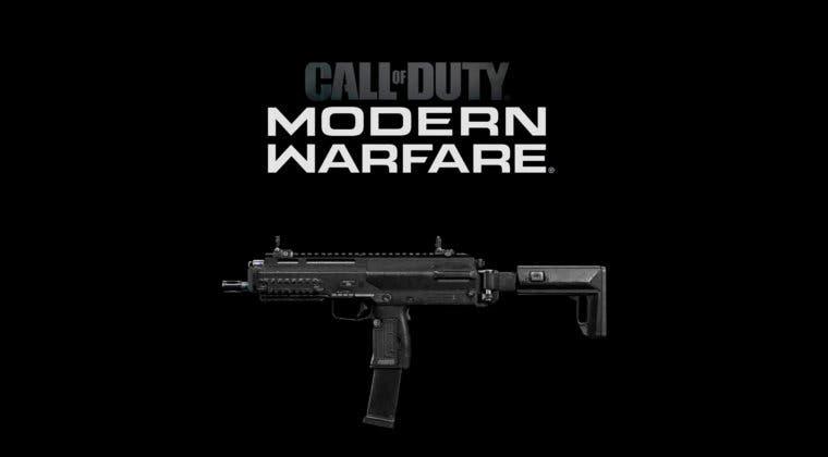 Imagen de Call of Duty: Modern Warfare y Warzone: La mejor clase para la MP7