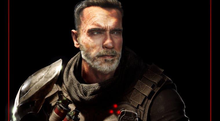 Imagen de Predator: Hunting Grounds recibirá a Arnold Schwarzenegger en su próximo DLC