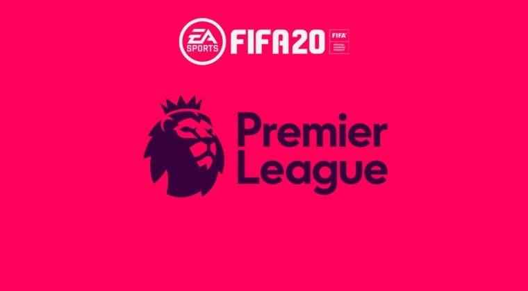 Imagen de FIFA 20 Ultimate Team: Estos son los TOTS de la Premier League
