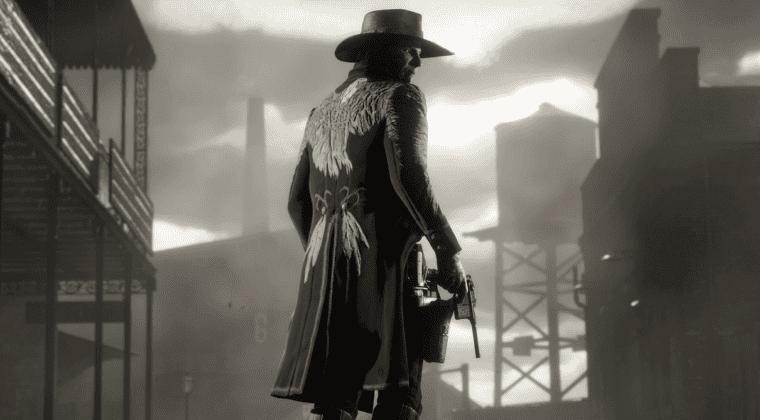 Imagen de ¿Undead Nightmare 2? Red Dead Online filtra una actualización sobre Halloween