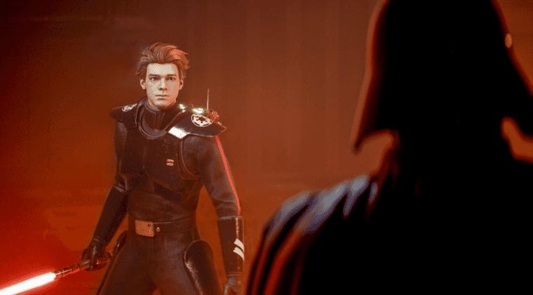 Imagen de Star Wars Jedi: Fallen Order recibe el modo Nueva Aventura+ y mucho más con su última actualización