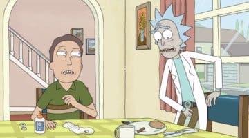 Imagen de Rick y Morty: un nuevo teaser da pistas sobre el final de la temporada 4