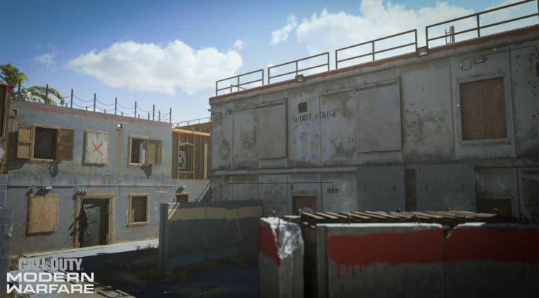 Imagen de Este fin de semana habrá puntos dobles en Call of Duty: Modern Warfare y Warzone