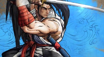 Imagen de Samurai Shodown fecha su lanzamiento en Xbox Series; tendrá Smart Delivery