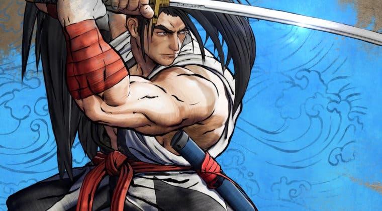Imagen de Samurai Shodown revela su fecha de lanzamiento en PC