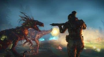 Imagen de Second Extinction celebra su lanzamiento en acceso anticipado con un nuevo tráiler