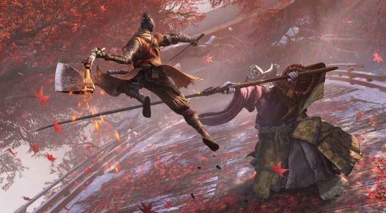 Imagen de Sekiro: Shadows Die Twice recibe una vertiente cooperativa y PvP online gracias a un mod